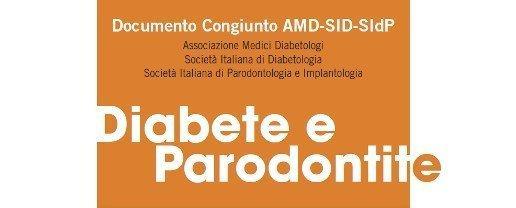 Diabete e Parodontite: i rischi